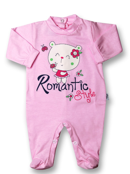 . Colour pink, size 0-3 months Pink Size 0-3 months