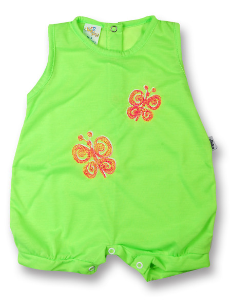. Colour pistacchio green, size 0-1 month Pistacchio green Size 0-1 month